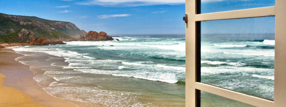 Honeymoon Accommodation Garden Route
